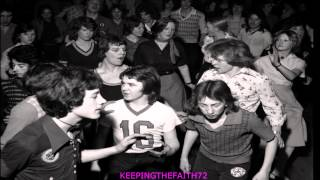 Roy Hamilton - Crackin` Up Over You  ( Northern  Soul )