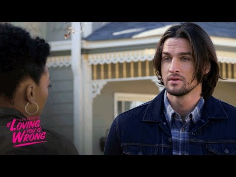 Natalie Warns Bennett About Randal | Tyler Perry's If Loving You Is Wrong | Oprah Winfrey Network