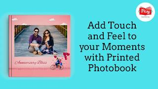 Picsy   Photobook Printing And Gifts App