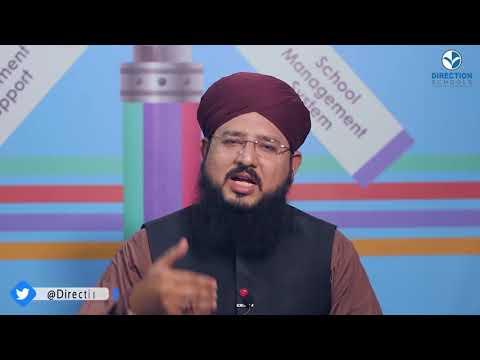 Pyare Nabi Ki Pyari Zindagi - Muhammad Mustafa Sallahu Alaihi Wasallam ka Nasab Nama