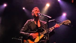 Asaf Avidan - Ode To My Thalamus - Berlin 2015 (1/6)