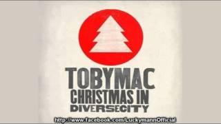 Tobymac - Little Drummer Boy (Christmas In Diverse City) 2011