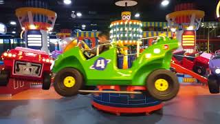 Lucky One Mall Karachi Onderland | Kids indoor Play ground