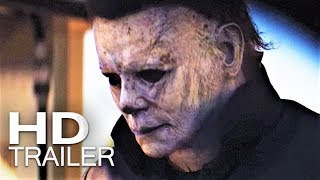 HALLOWEEN | Trailer (2018) Legendado HD