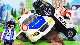 Машинки для мальчиков –  Побег!  Мультики про игрушки