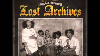 Bone Thugs-N-Harmony feat. 2Pac - Thug Luv (Original)