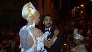 roman düğünleri ve güzelleri ( kasap durağı )
