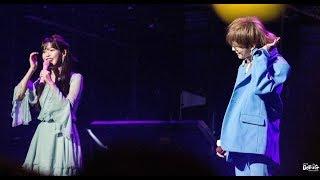 [VIETSUB] Màn hội thoại giữa IU và G-DRAGON tại IU Tour Concert 'Palette' ngày 09/12/2017