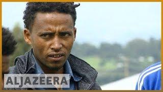 🇪🇹 Ethiopian parliament approves amnesty for political prisoners l Al Jazeera English | Kholo.pk