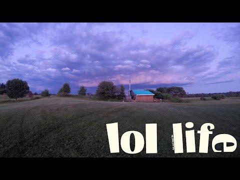 Video EXPLORING UPSTATE NEW YORK | LOL LIFE | Aug. 13. 2015