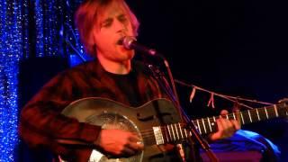 Johnny Flynn & The Sussex Wit - Tickle Me Pink - live Atomic Café Munich 2013-11-20