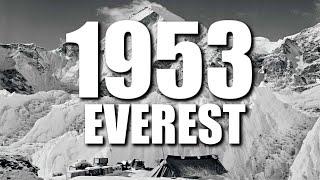 1953 – EVEREST