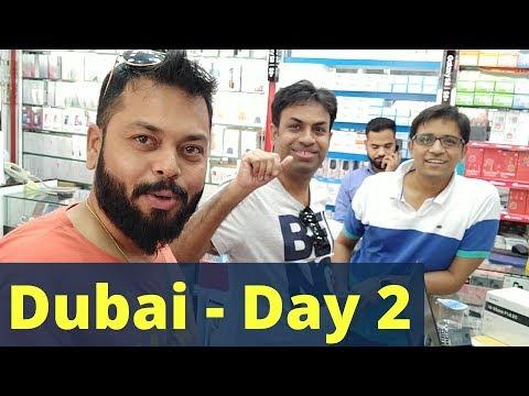 Vlog #3 Camera Shopping with GeekyRanjit & Amit Bhawani