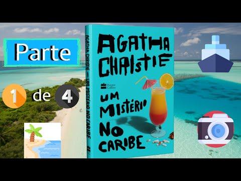 Como foi o início?  Mistério no Caribe - Agatha Christie | Resenha OsTrêsLivreteiros (1/4)