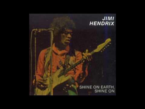Little Wing - Jimi Hendrix Live Instrumental