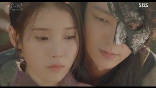 달의 연인 - 보보경심 려 OST - Davichi 다비치 'Forgetting You' 그대를 잊는다는 건