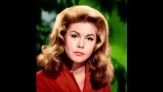 Elizabeth Montgomery ♥ The Way You Look Tonight-The Lettermen