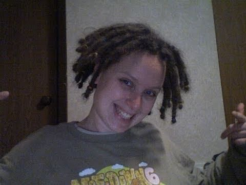 Day 1 - Counting My Dreadlocks