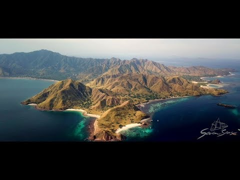 East of Flores & Komodo 2019