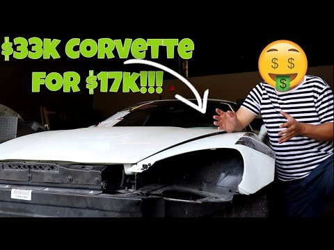 How I Buy The BEST Salvage Cars For CHEAP!