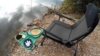 Лучшее кресло для рыбалки рейтинг