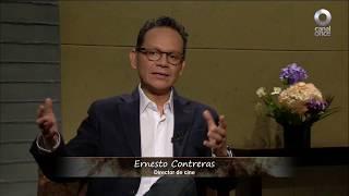 Conversando con Cristina Pacheco - Ernesto Contreras