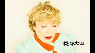 Marianne Faithfull - Qobuz interview