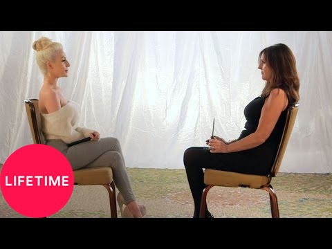 The Mother/Daughter Experiment: Courtney Stodden and Krista Keller Get Real | Lifetime