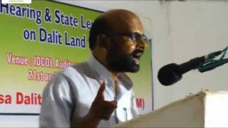 preview picture of video 'Ensure Land distribution to the Dalits'