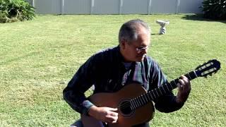 Lagrima - Francisco Tarrega