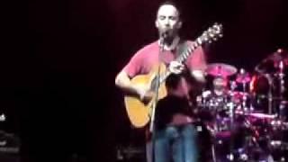 Dave Matthews Band  Say Goodbye
