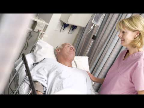 Radikuläre Syndrom bei einer Osteochondrose der Halswirbelsäule
