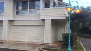 preview picture of video 'The Arbors 2Bed 2Bath 91-1012 Laaulu St #28D Ewa Beach Hawaii 96706'