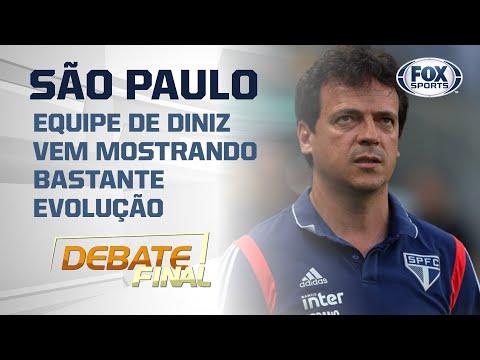 Até onde esse novo São Paulo pode ir?