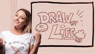 Download Video ♡• DRAW MY LIFE | L'ATELIER DE ROXANE  •♡ MP3 3GP MP4