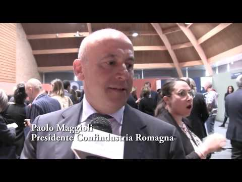 Sustainable Economy Forum - San Patrignano