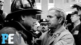 George W. Bush Talks About His Sleepless Nights After 9/11 | PEN | TIME