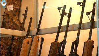 С этого года несколько важных новаций появились в правилах регистрации гражданского оружия