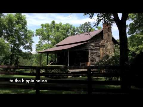 The Thrillhammers  Hippie House Lyric