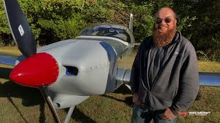 RV Aircraft Video - RV Stories: Guil Barros and his RV-9A