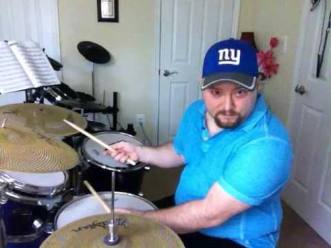 "Zac Treby's Drum Studio International: ""Wedding Groove Series: Swing Music"""