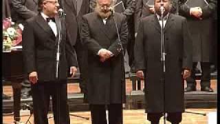 O Sole Mio - Helfgott, Adler, Schachat - Impromptu Encore