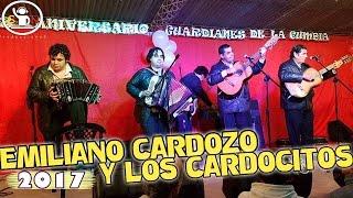 EMILIANO CARDOZO Y LOS CARDOCITOS - CHAMAME 2017