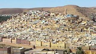 preview picture of video 'Ghardaia'