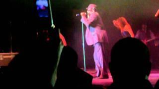 Charlie Wilson - Early In The Morning (Houston Music Festival 2011) - Video Youtube