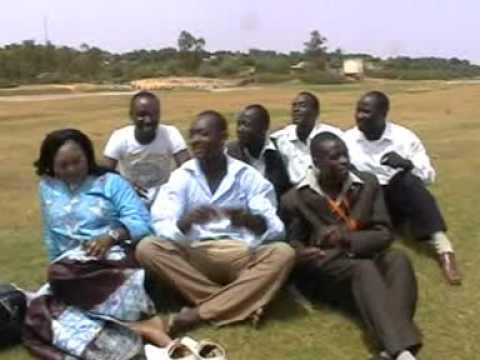 Ana waya, Tal National  Niger