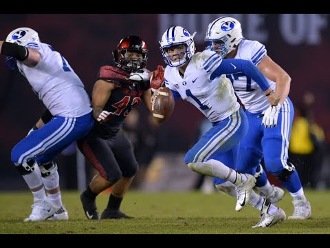 BYU Football Bold Predictions against Navy