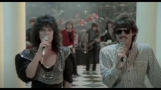 Jefferson Starship - Winds Of Change