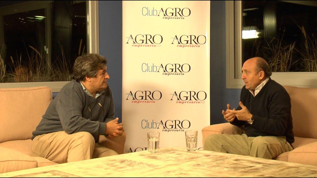 Horacio Salaverri - Presidente de CARBAP