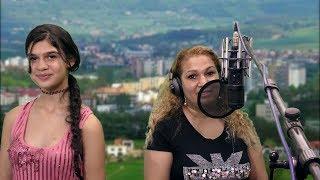 Gipsy Janka a Vierka - Devla devla